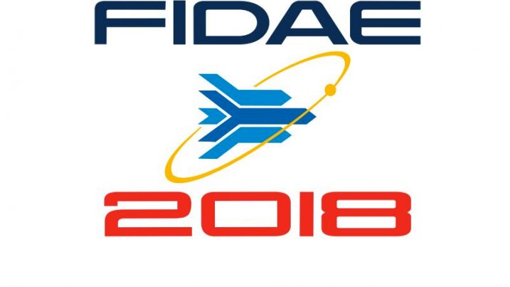 FIDAE, exhibition of aviation technology, Chile 2018